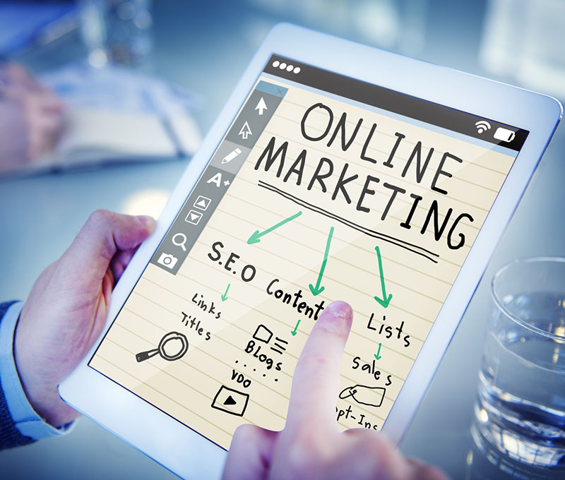 Internet Marketing by Salterra
